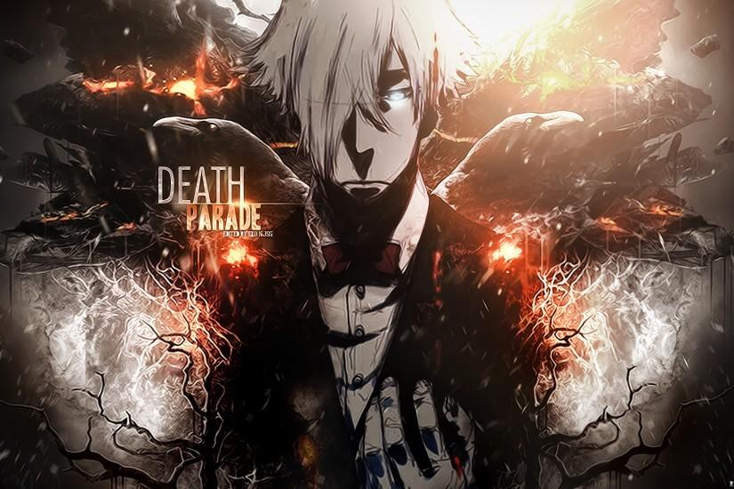 death parade anime | Topic: Death Parade Wallpaper You Always Seek For |  Honey's Anime
