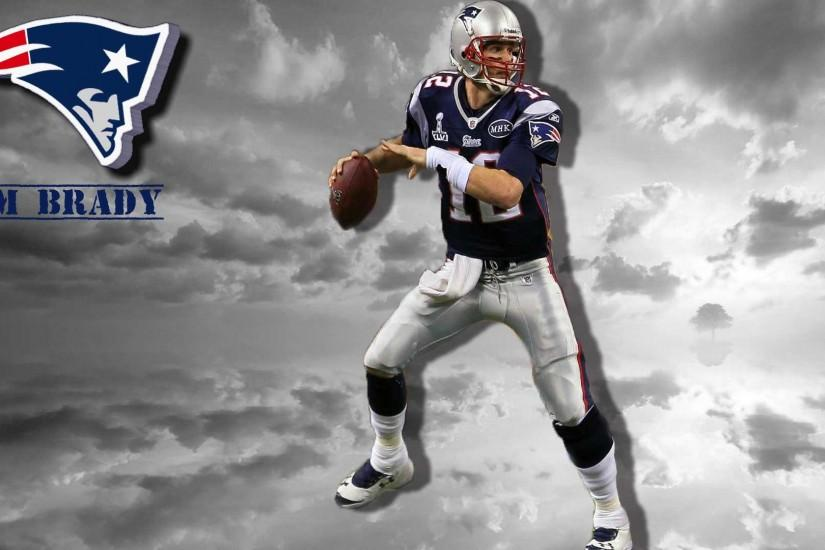 ... Tom Brady Wallpaper ...