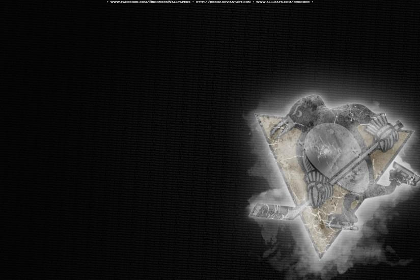 Pittsburgh Penguins Ice by bbboz on DeviantArt