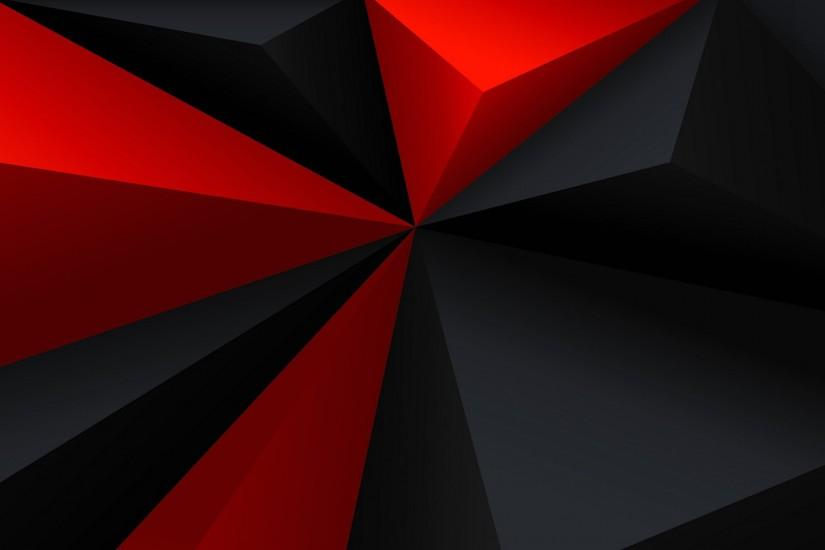 vertical black and red background 1920x1080