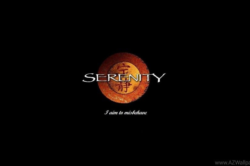 Serenity firefly wallpapers tv show wallpapers desktop background