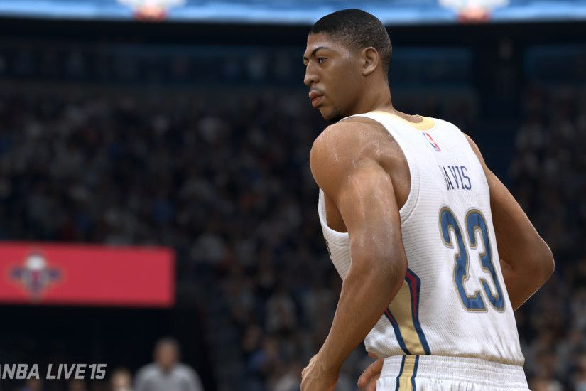 NBA Live 15 Ask Me Anything Interview With EA Sports