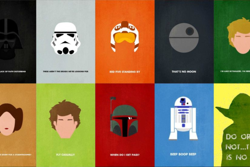 Star Wars Quotes Wallpaper Funny Star Wars Quotes 1000+ Images About Star  Wars On Pinterest ...
