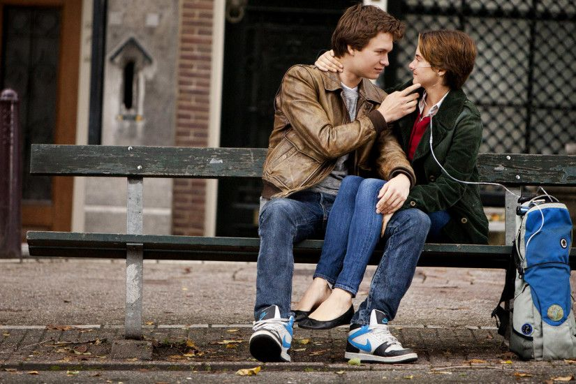 The Fault in Our Stars HD Wallpapers computer
