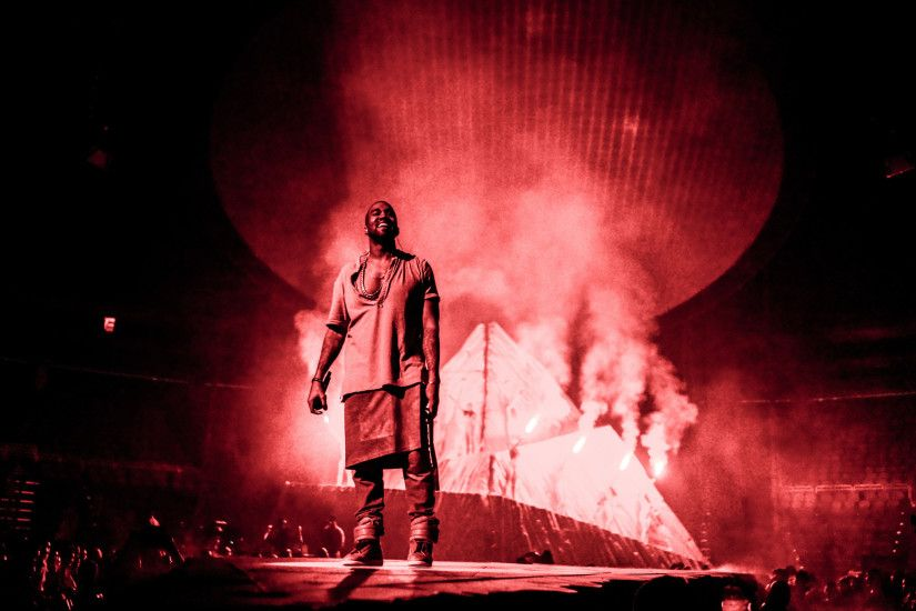 Kanye West Power Wallpapers Free