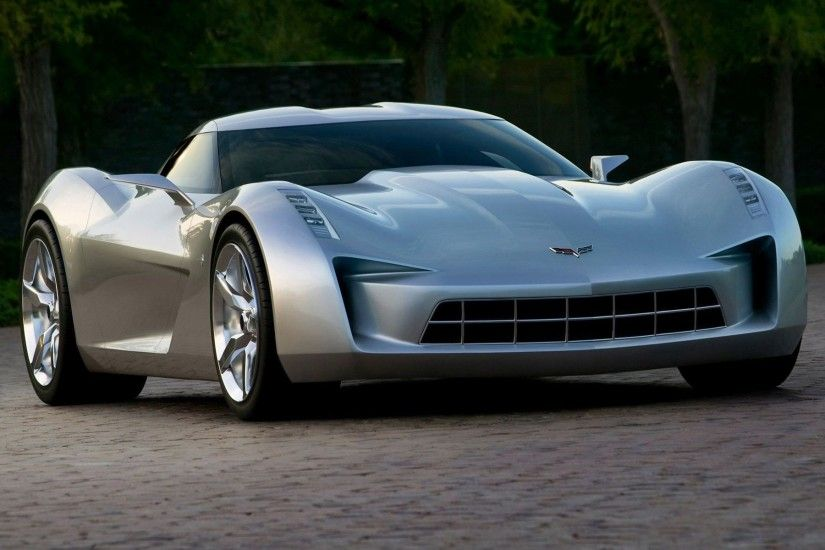 Corvette Stingray Wallpapers - Full HD wallpaper search