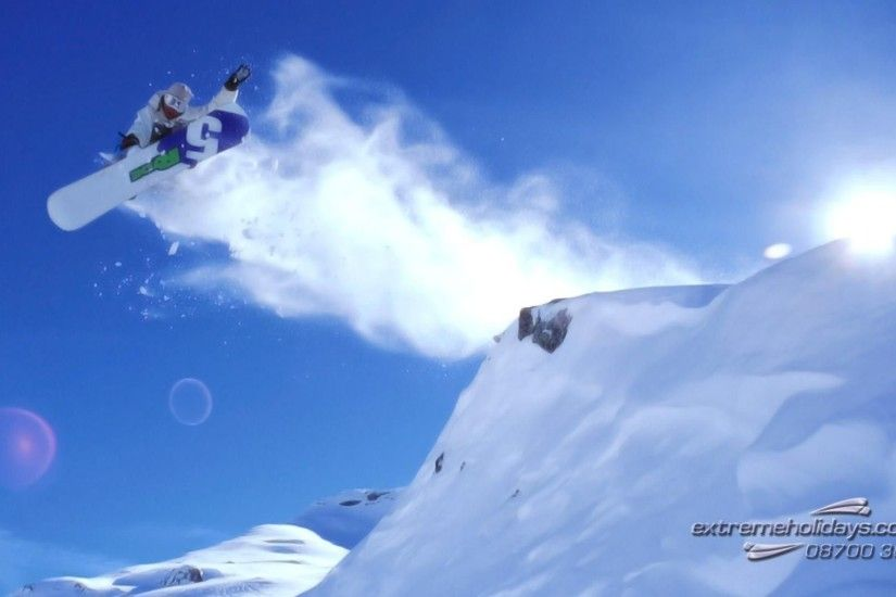 1920x1200 HD Snowboarding Wallpapers and Photos | HD Sports Wallpapers