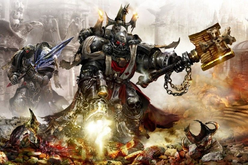 3840x2160 Macha Farseer Warhammer 40K Dawn of War 4K 4K wallpaper | Desktop  Wallpapers | Pinterest | Macha, Dawn and Wallpaper