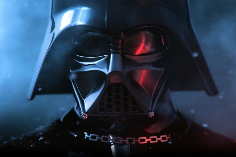 Star Wars - Darth Vader HD Wallpaper » FullHDWpp - Full HD .