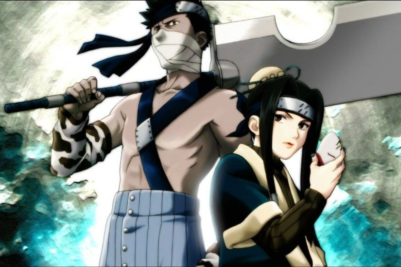 Naruto Generations Walkthrough - The Tale of Zabuza Momochi and Haku