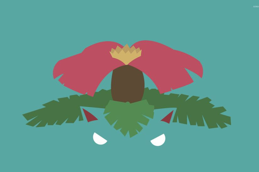 Venusaur - Pokemon wallpaper 1920x1200 jpg