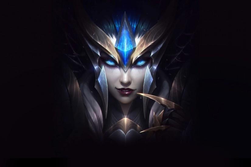 HD League Of Legends Wallpaper