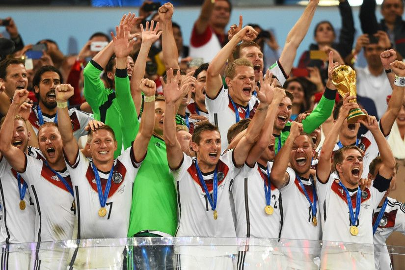 Why a 48-team World Cup is a good thing