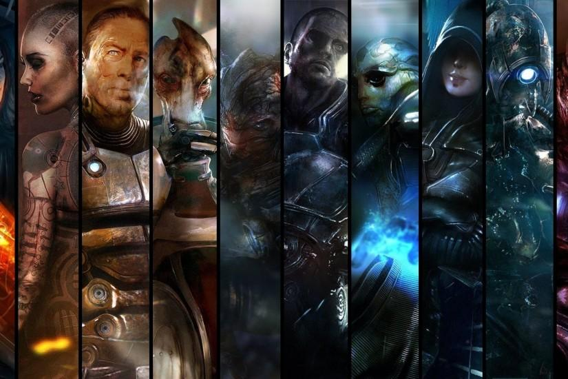 most popular mass effect wallpaper 1920x1080