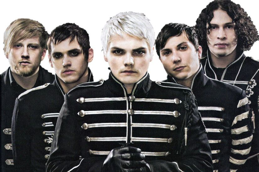 Images of My Chemical Romance | 1990x1440