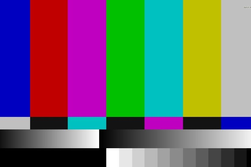 TV test pattern wallpaper 1920x1200 .