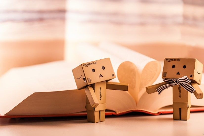 danbo wallpaper - Google zoeken