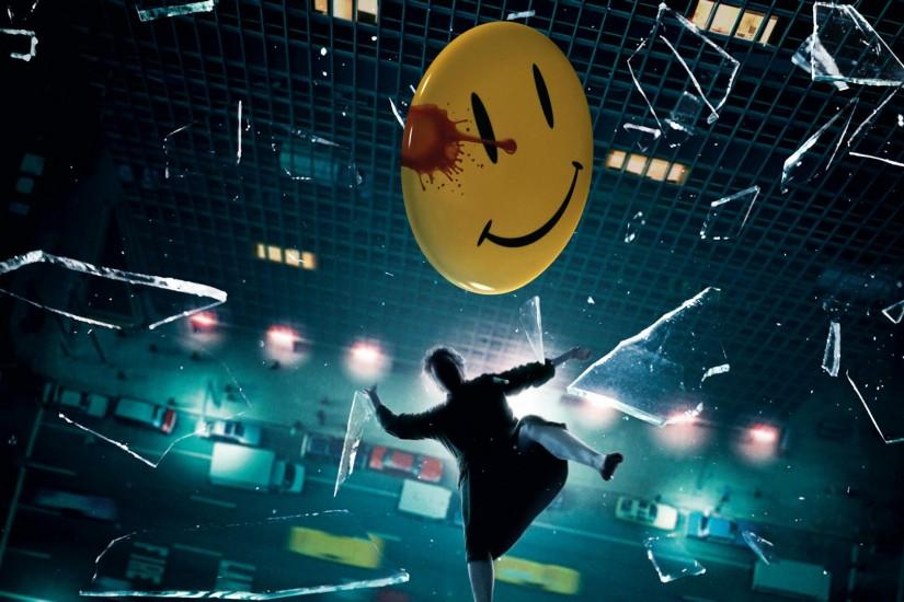 Watchmen Movie Scene Wallpapers | HD Wallpapers