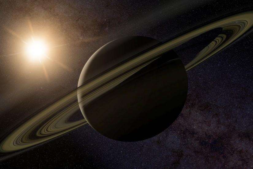 saturn wallpapers 1080p high quality - saturn category