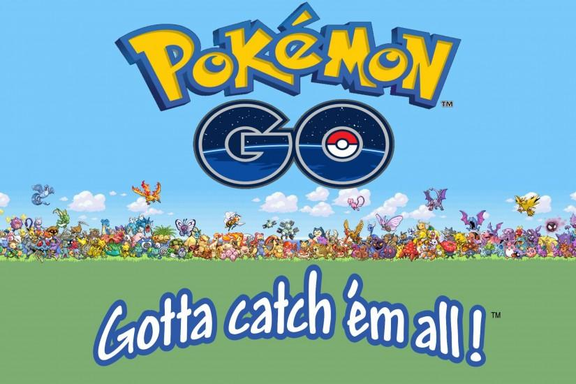 Free Download Pokemon Go Background X For Ipad
