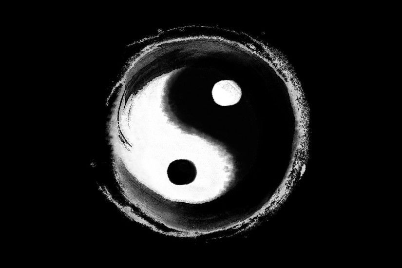 Yin Yang Backgrounds ? Abstract Gallery