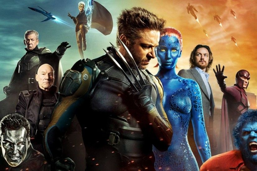 X Men: Days Of Future Past, X Men, Movies, Wolverine, Magneto
