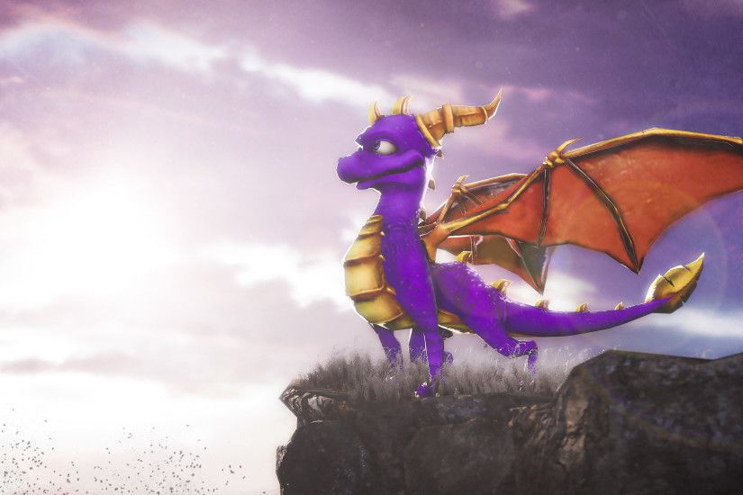 ... wallpaper by spyroftcynder on deviantart sfm spyro dawn of the dragon  menu by anleas on deviantart ...