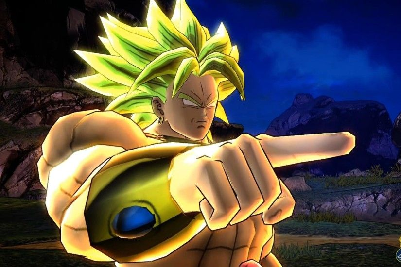 20 Best Broly Images On Dragonball Z Goku And Dbz Gt