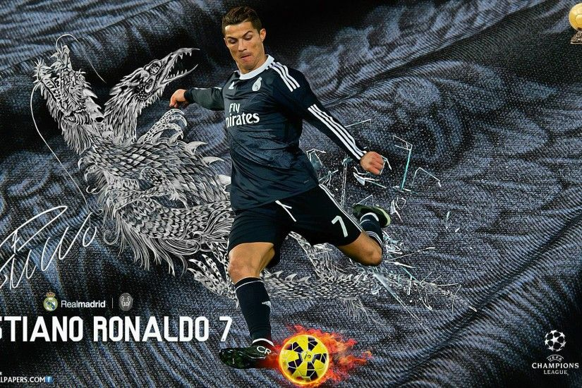 cristiano ronaldo real madrid image best hd wallpaper