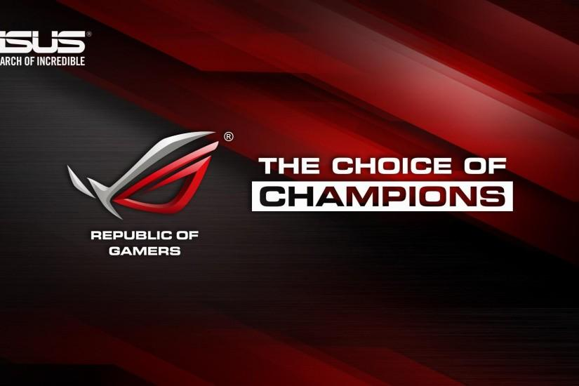 Asus Rog Backgrounds - wallpaper.wiki Rog wallpaper fianl hd PIC WPC0011077