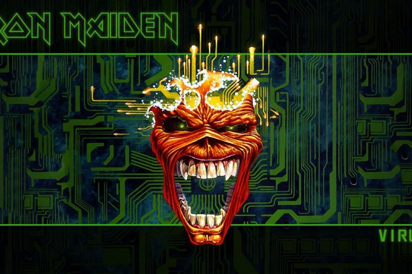 top iron maiden wallpaper 2560x1440 for 4k