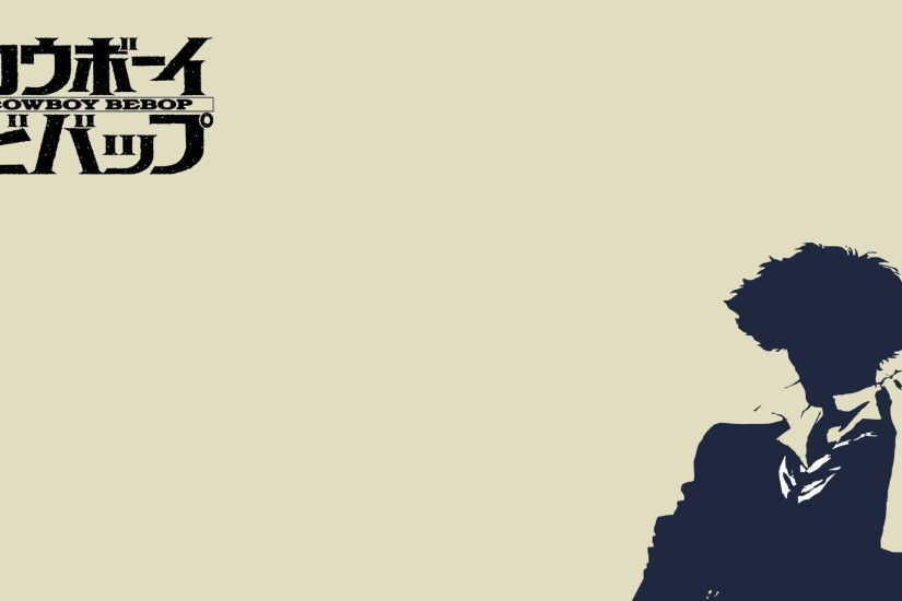 Anime Backgrounds Cowboy Bebop Wallpapers by Robert Mizrahi