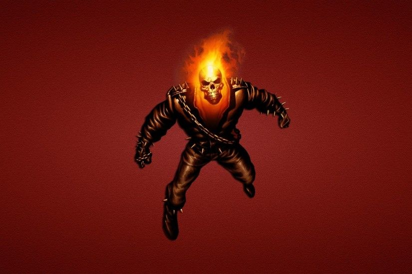 HD Wallpaper | Background ID:313758. 1920x1200 Comics Ghost Rider