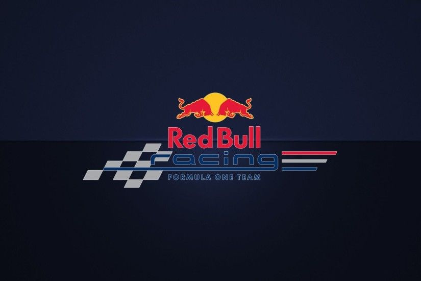 Red Bull Racing Formula One Logo Wallpapers | HD Wallpapers .