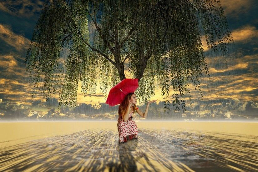 Rainy Day Wallpaper Download