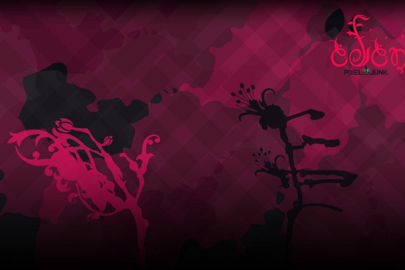 Red Junk (PixelJunk ...