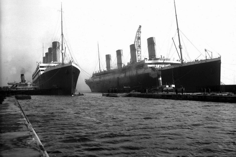 'Titanic 2' shipreck could be divers' theme park | The Independent