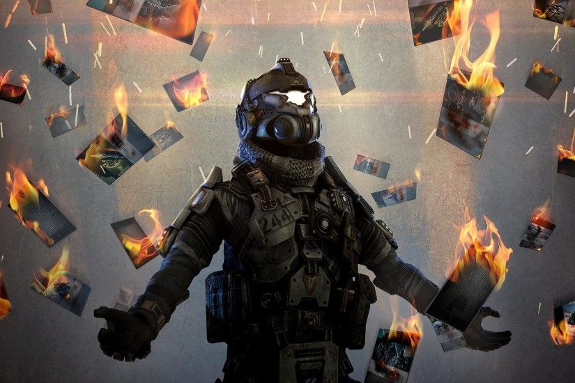 Top HDQ Titanfall Wallpapers