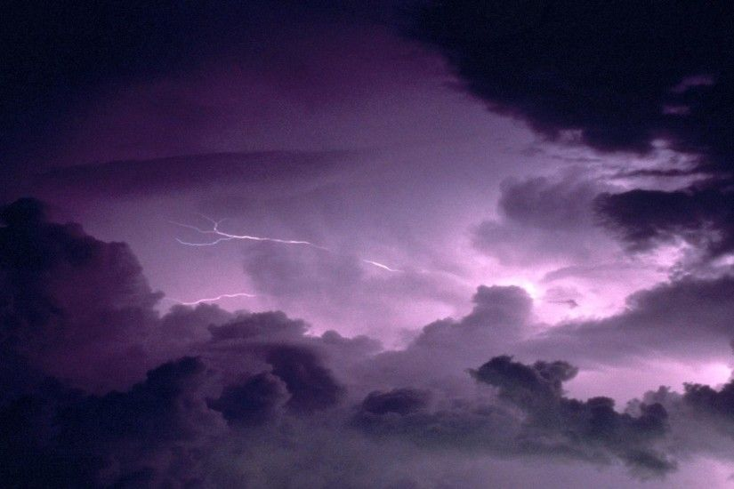 Stormy weather HD free desktop background - free wallpaper image