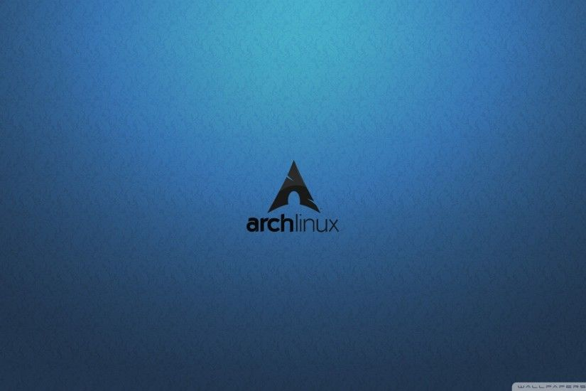 arch linux wallpaper hd