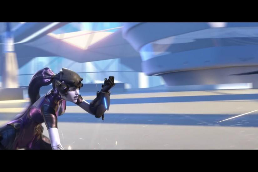 Video Game - Overwatch Widowmaker (Overwatch) Wallpaper