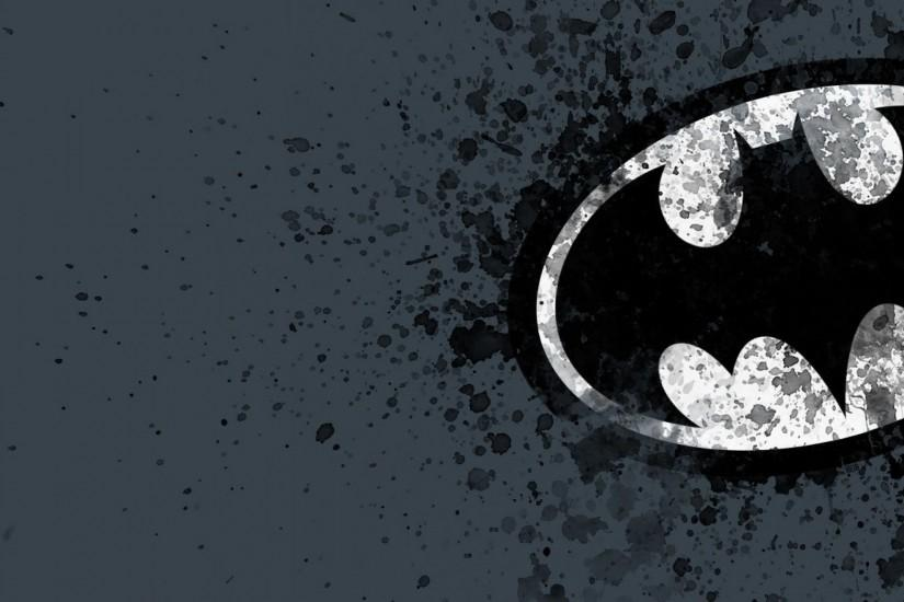 beautiful batman logo wallpaper 2560x1600 4k