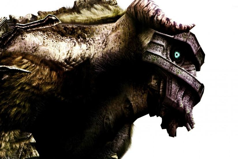 best shadow of the colossus wallpaper 1920x1200 large resolution