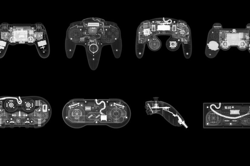 Video Game Controller Wallpaper Images 6 HD Wallpapers