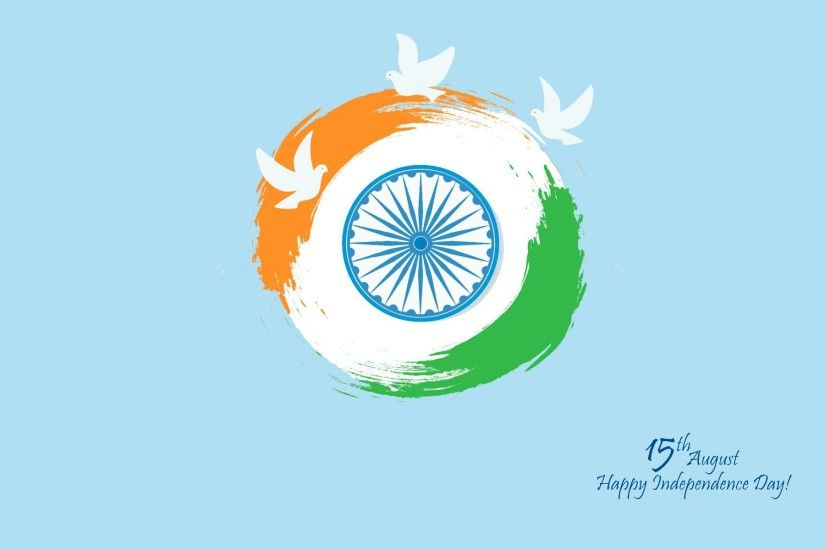 1920x1200 15th August Indian Independence Day 2018