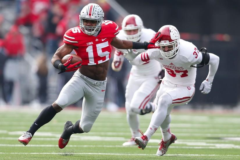 OhioStateBuckeyes.com Best of Buckeye Best (2014 Football) :: The Ohio  State University Official Athletic Site