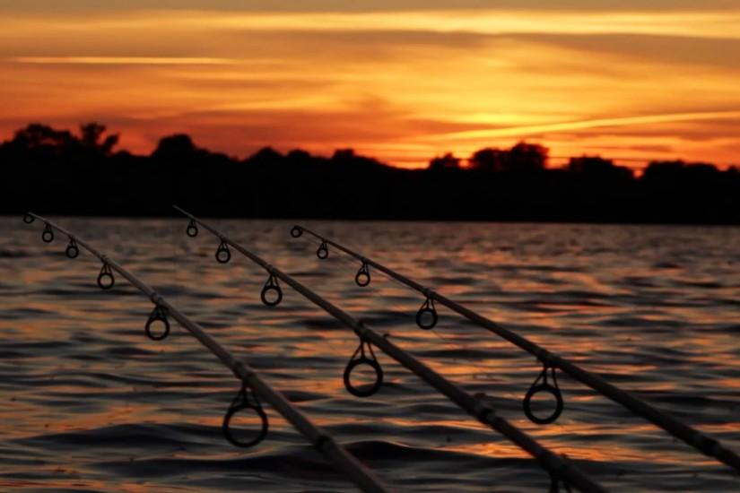 Carpfishing Wallpaper
