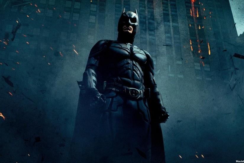 Batman The Dark Knight Rises X Movie Wallpaper