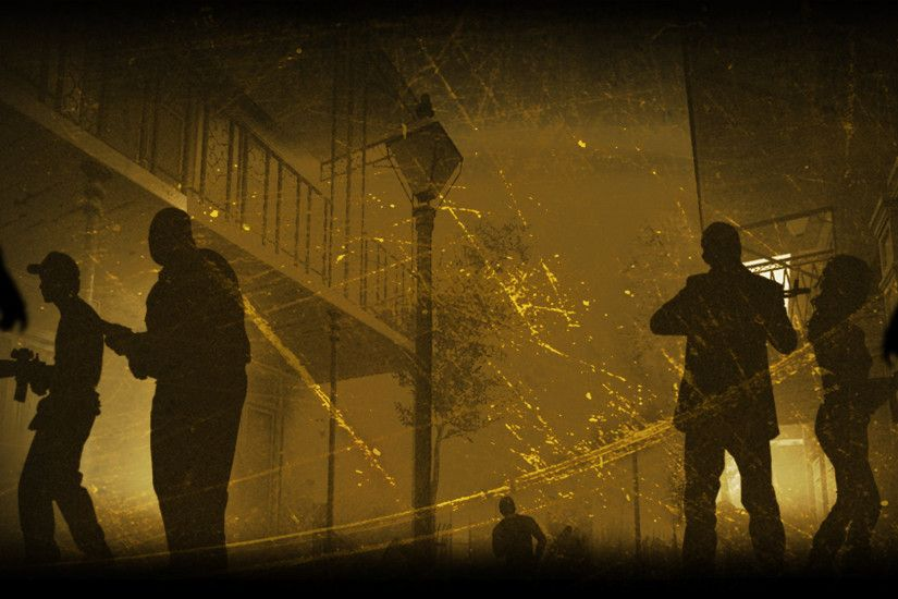 Image - Left 4 Dead 2 Background The Quarter.jpg | Steam Trading Cards Wiki  | FANDOM powered by Wikia