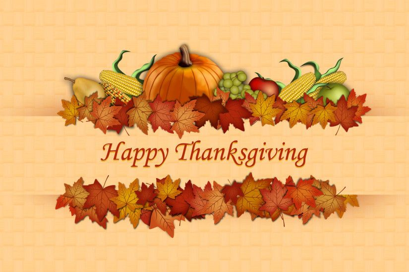 Free Thanksgiving Desktop Backgrounds | Free Happy Thanksgiving Desktop  Wallpaper